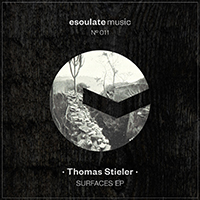 Thomas Stieler - Surfaces EP